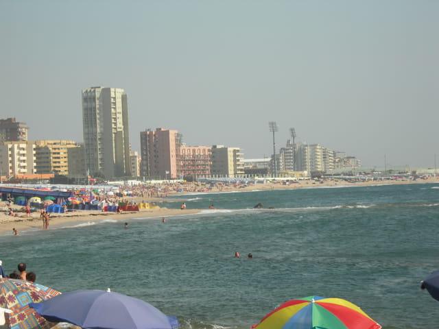Vacances portugal aout 2006
