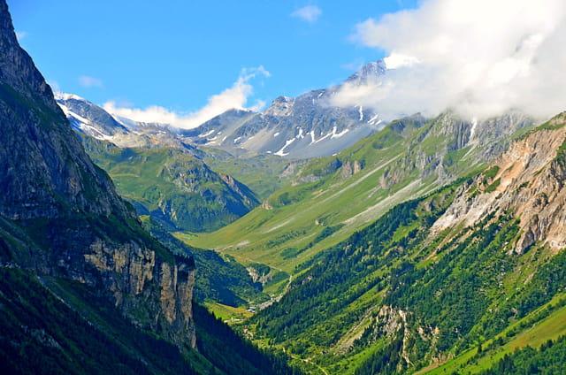 Vallée de Chavière