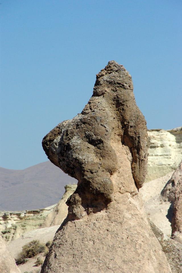 Vallée de Devrent, Cappadoce