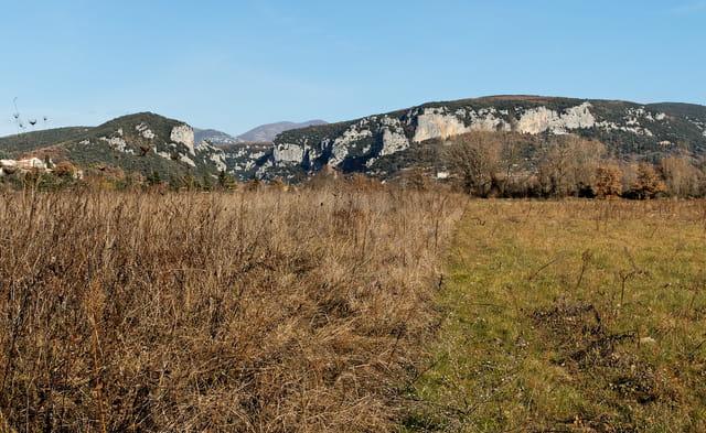 Vallée de l'Hérault