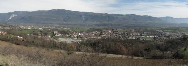 Vallée de l\'Isère