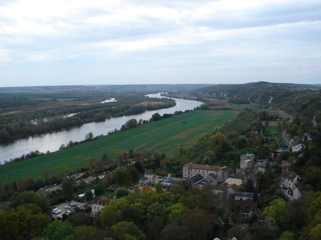 Vallée de la Seine