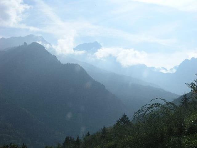 Vallée de la vanoise