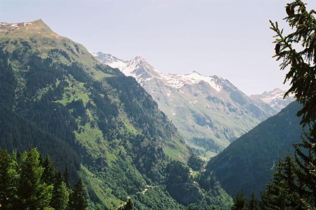 Vallée du laysonnay