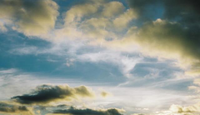 Vaucresson sky
