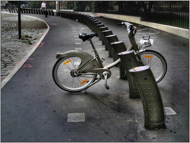 Vélib ça marche