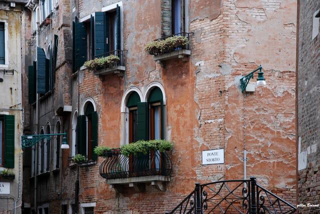 Venezia per voi...sestiere San Polo