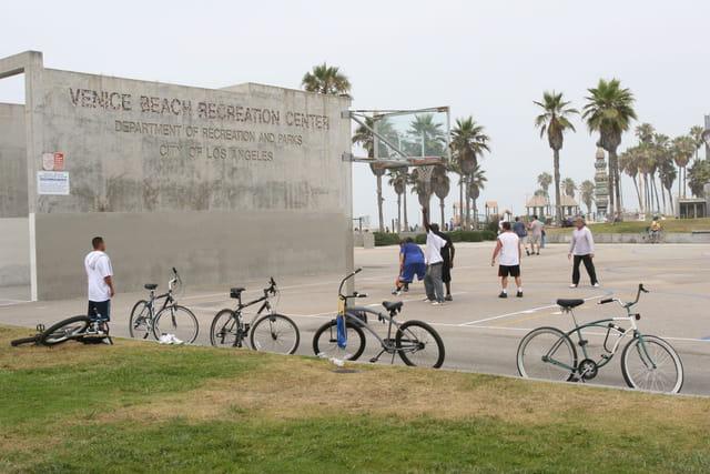 Venice Beach Recreation Center
