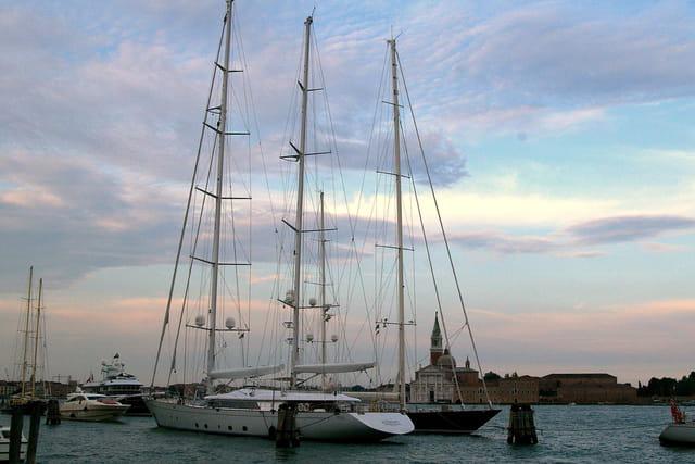 Venise maritime