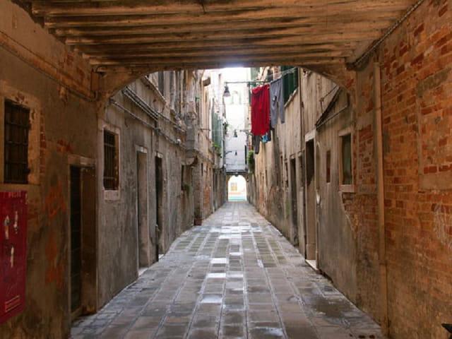 Venise pittoresque
