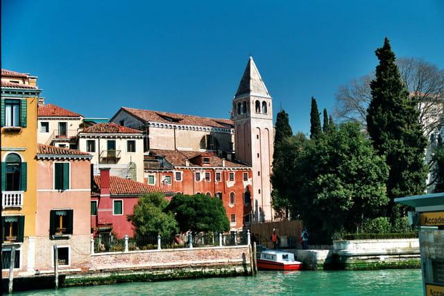 Venise : Tout y est image !!!