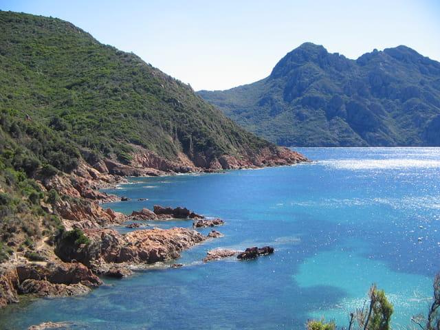 Magnifique Corse