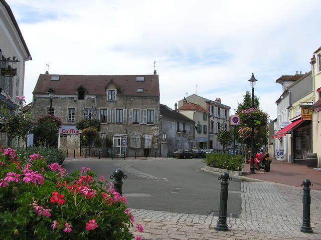 Verneuil-sur-seine