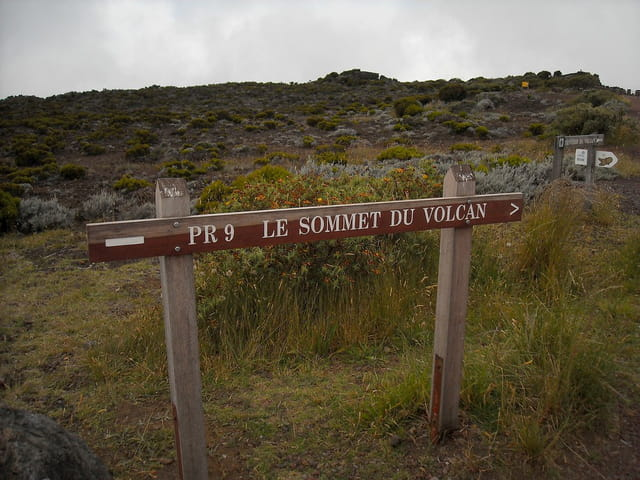 Vers le volcan (0)