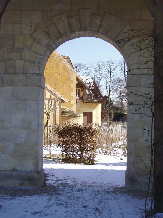 Versailles Petit Trianon