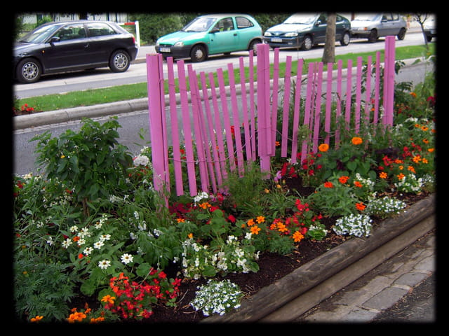Vgx-Jardins 2 - Bondy, ville fleurie