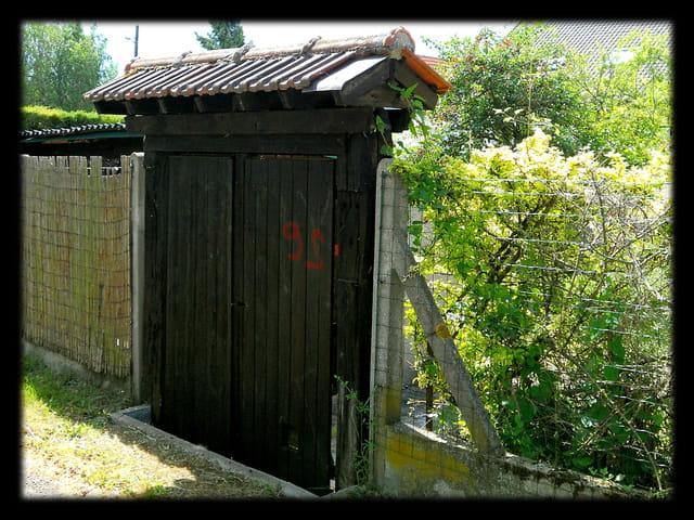 Vgx-Jardins 6 - Entrée d�un jardin
