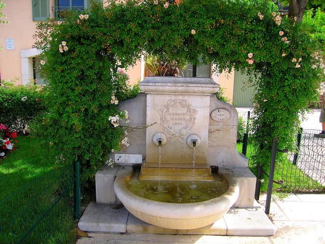 Vieille Fontaine (2)