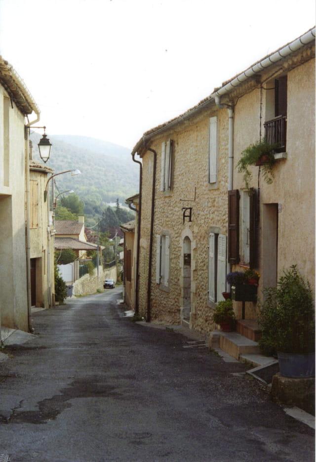 Vieille rue 2