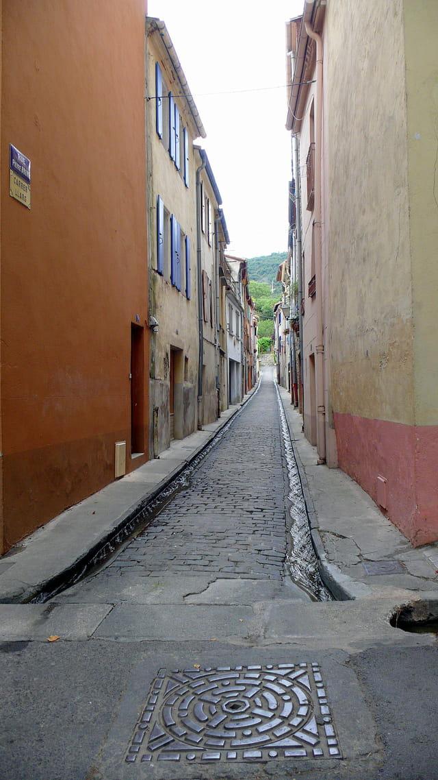 Vielle rue