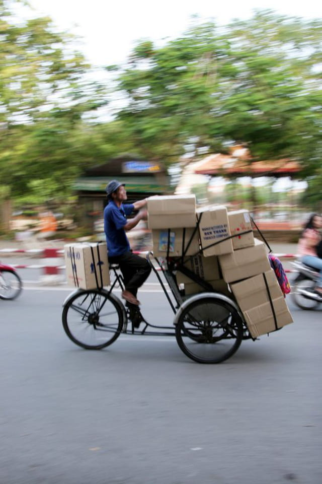 Vietnam cycliste 4