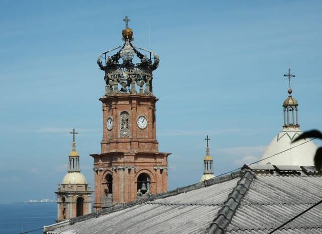 Vieux  clocher