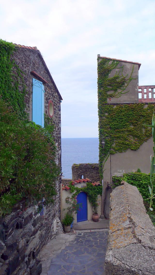 Vieux Collioure