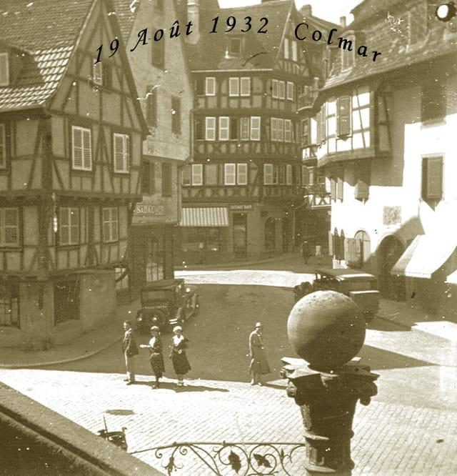 Vieux Colmar