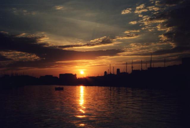 Vieux port de marseille par j r me bisson sur l 39 internaute - College vieux port marseille ...