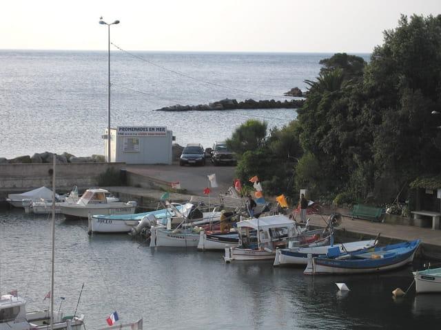 Vieux port de pêche