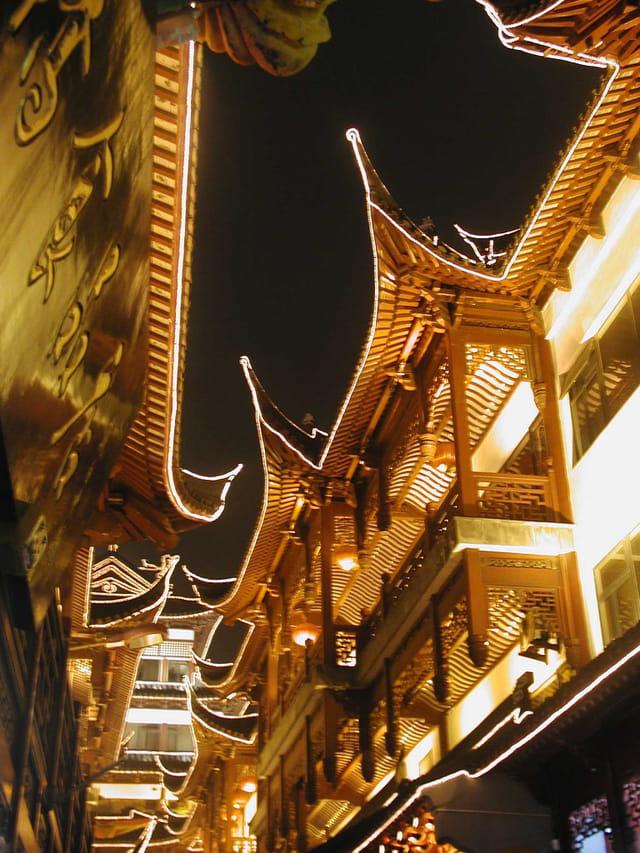 Vieux Shanghaï