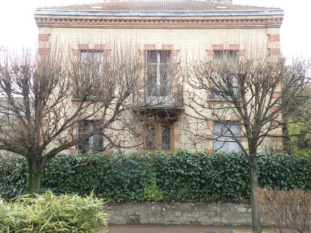 Villa alpicoise 1930