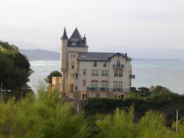 Villa belza