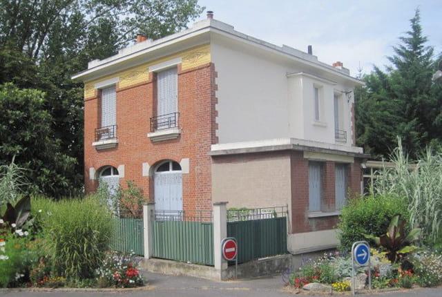 Villa du Pecq