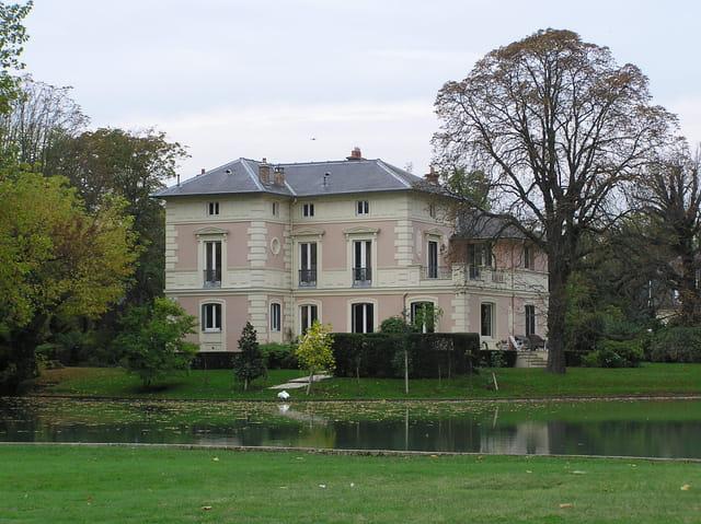 Villa vésigondine