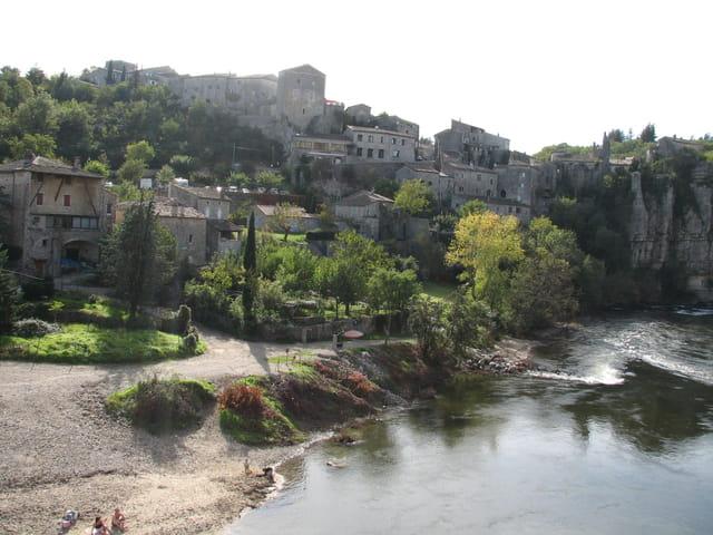 Village de Ballazuc