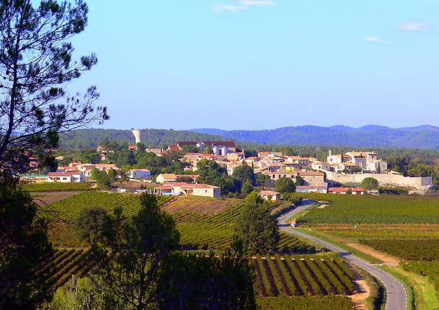Village de lecques