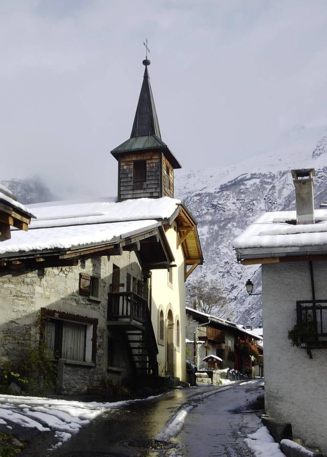 Village du Tour