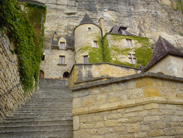 Village de Périgord