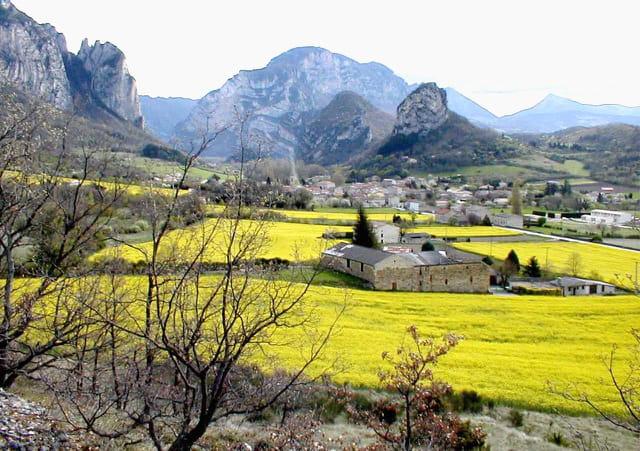 Village de saou