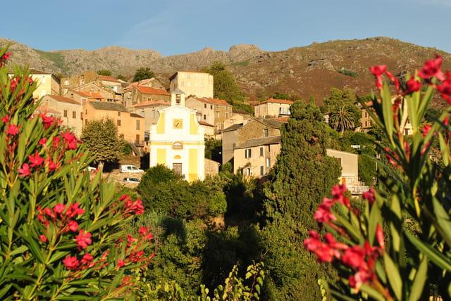 Village de Sorio
