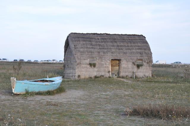 Village des pêcheurs