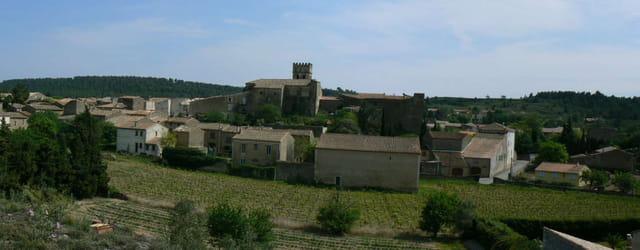 Village du Minervois