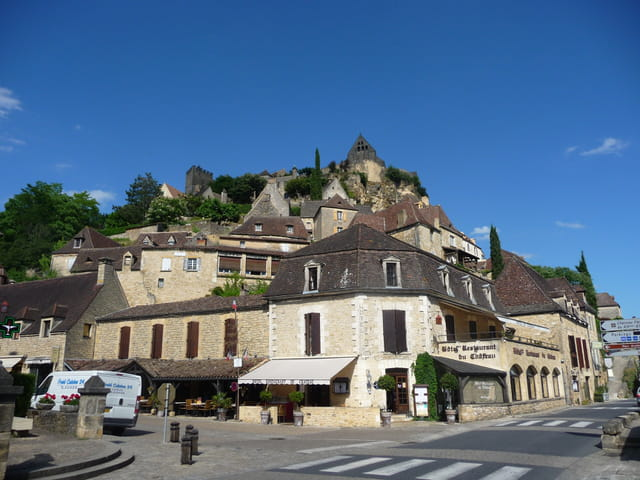 Un grand site du Périgord