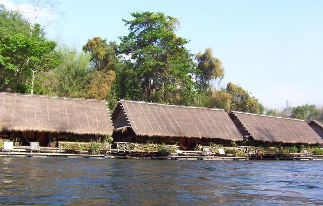 Village mon