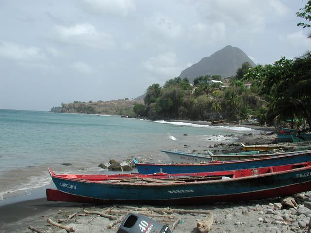 Village pêcheur