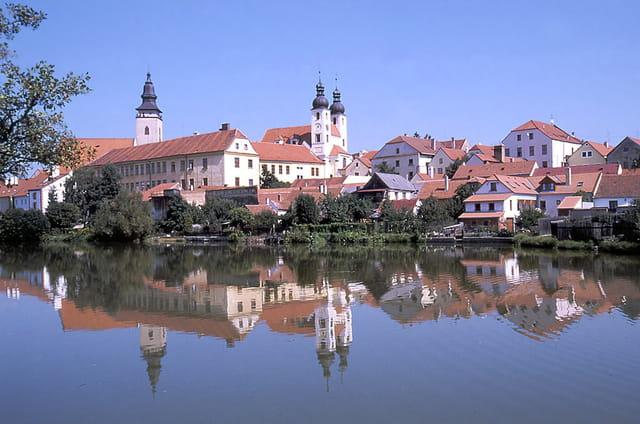 Village tchéque