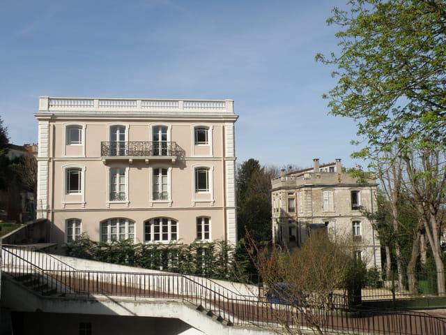 Villas Rue Victor Hugo