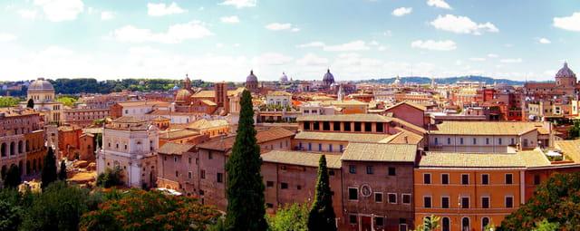 Vision de Roma