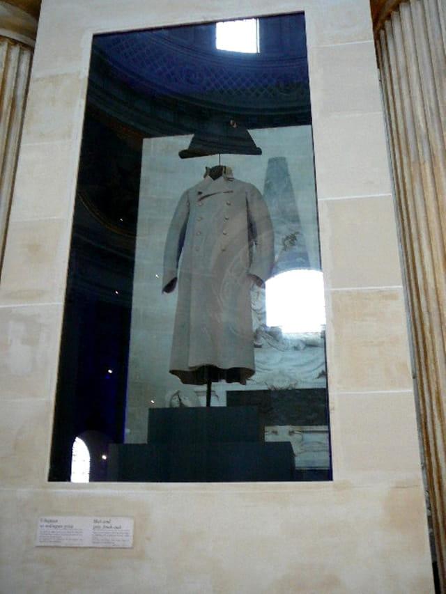 Visite de l'Hôtel des Invalides à Paris du 20 mai 2008 12